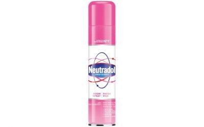 Neutradol Fresh Pink Aerosol 300ml