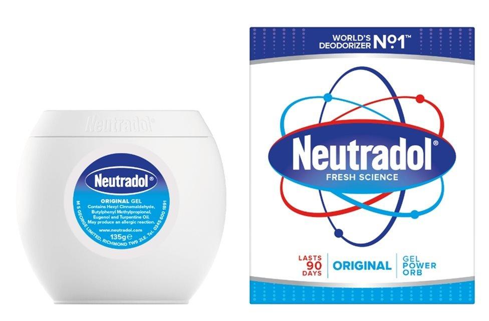 Neutradol Original Gel