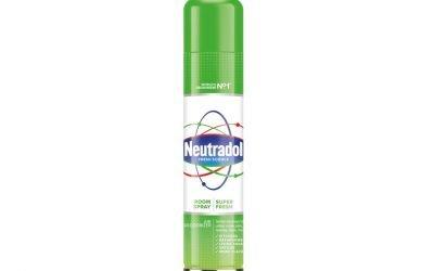 Neutradol Super Fresh Aerosol 300ml