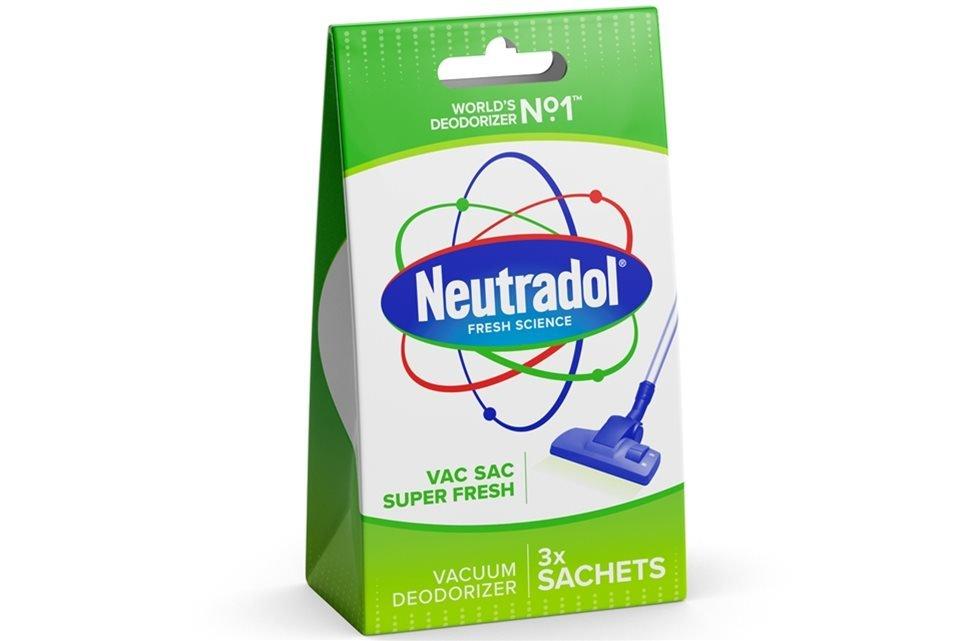 Neutradol Super Fresh Vac Sac